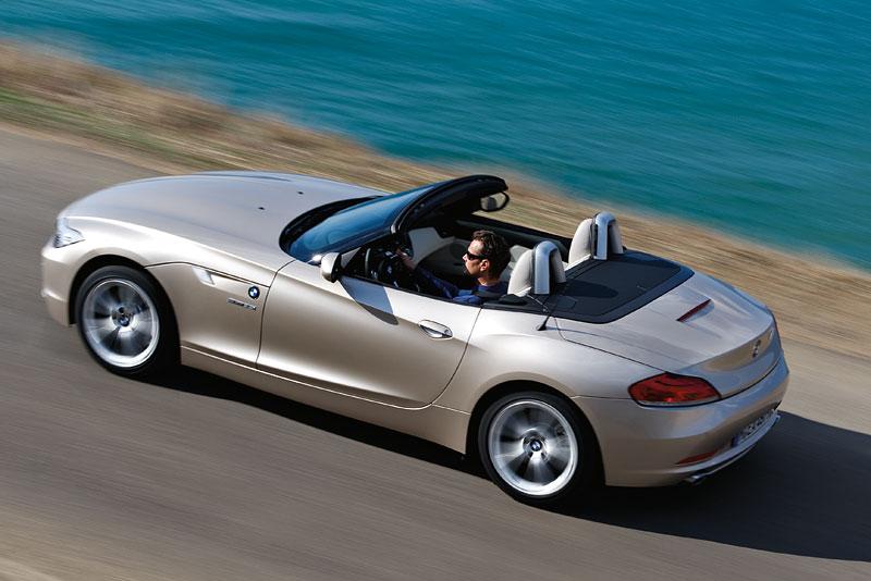 BMW Z4: další fotografie: - fotka 32
