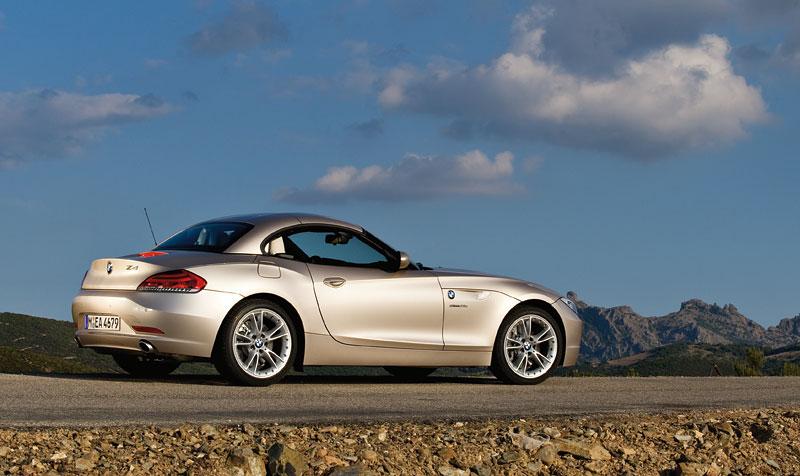 BMW Z4: další fotografie: - fotka 33