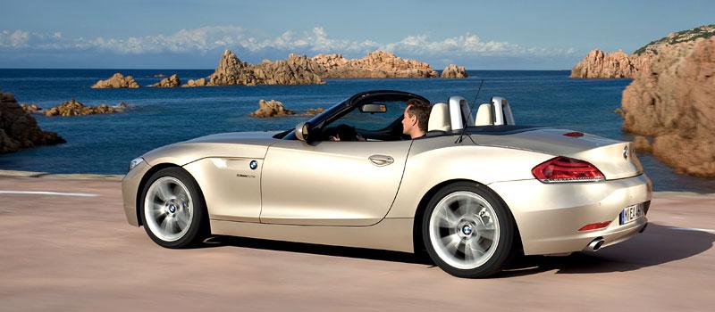 BMW Z4: další fotografie: - fotka 35