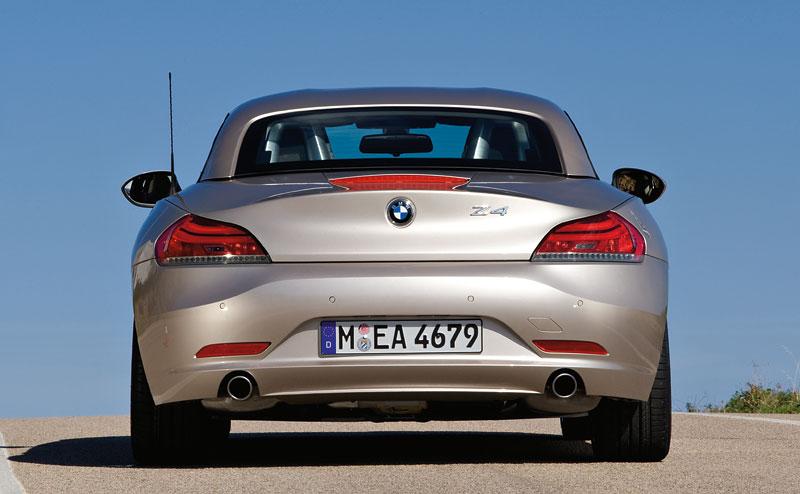 BMW Z4: další fotografie: - fotka 38
