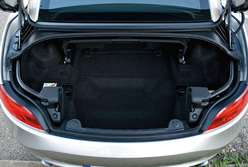 BMW Z4: další fotografie: - fotka 39
