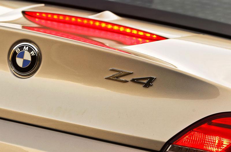 BMW Z4: nový základ bude přeplňovaný čtyřválec: - fotka 15