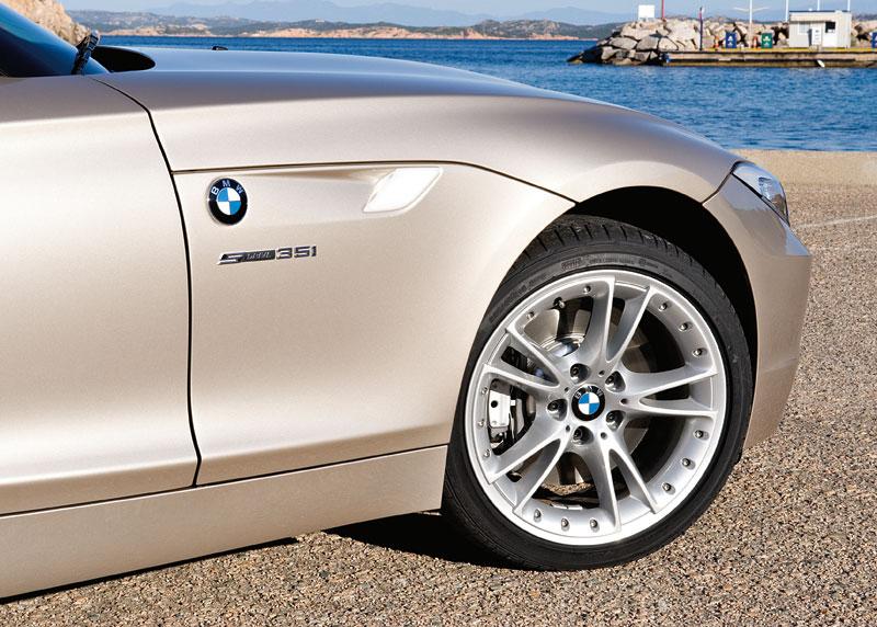 BMW Z4: další fotografie: - fotka 43