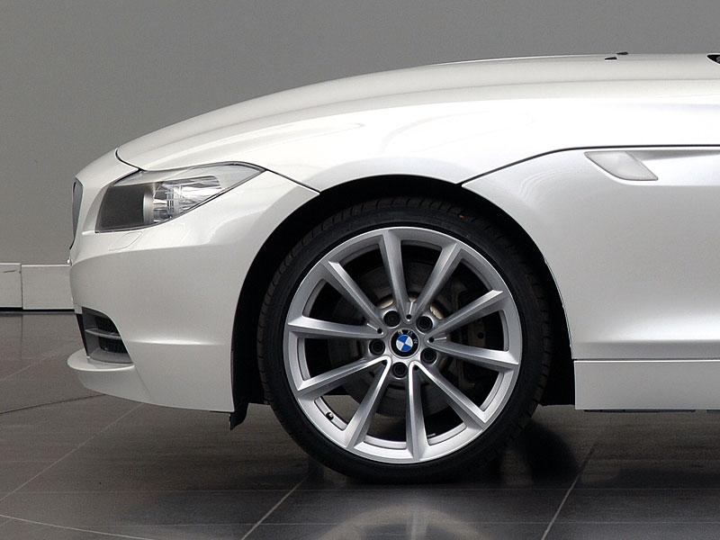BMW Design Pure Balance: nový paket pro Z4: - fotka 4