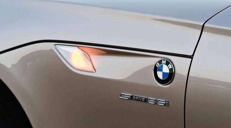 BMW Z4: další fotografie: - fotka 45