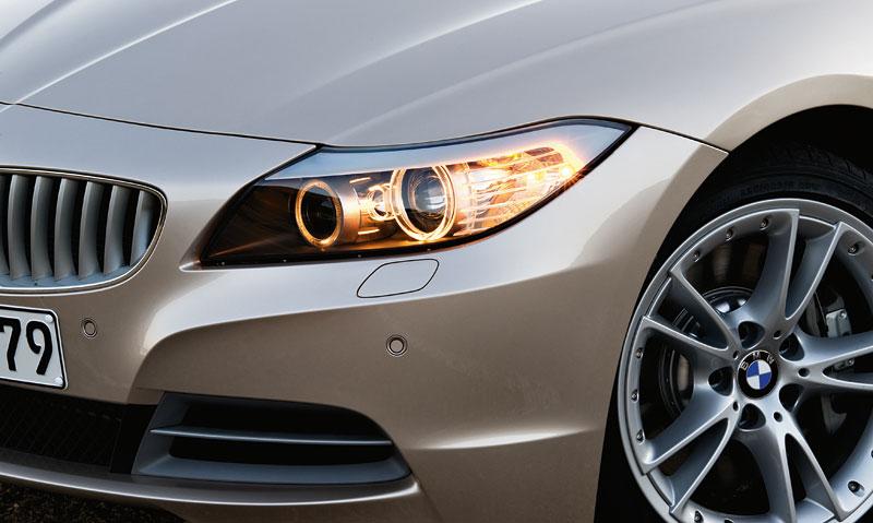 BMW Z4: další fotografie: - fotka 46