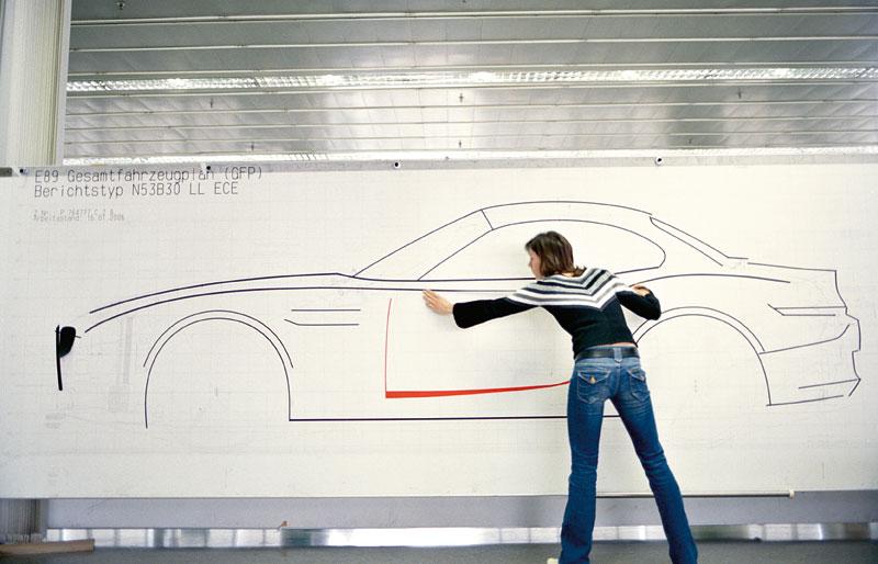 BMW Z4: další fotografie: - fotka 48