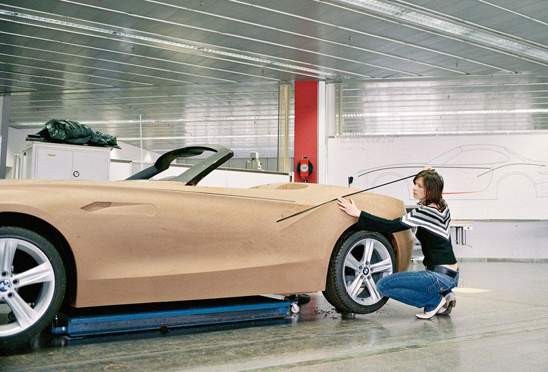 BMW Z4: další fotografie: - fotka 49