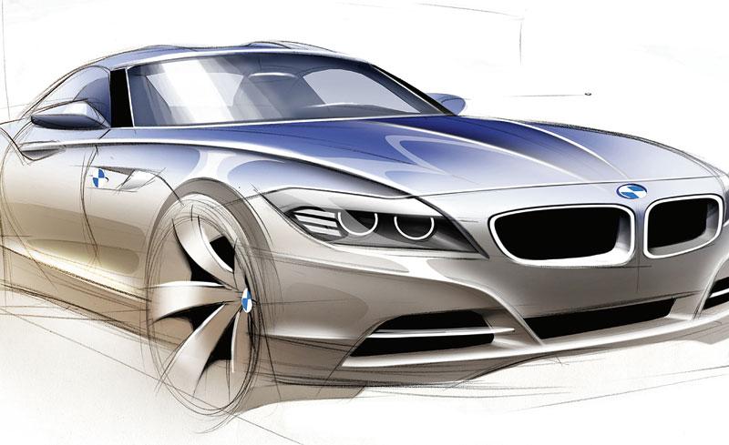 BMW Z4: další fotografie: - fotka 55