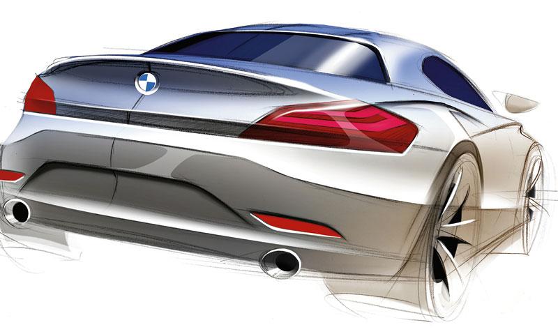 BMW Z4: další fotografie: - fotka 56