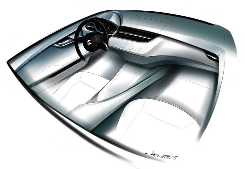 BMW Z4: další fotografie: - fotka 57