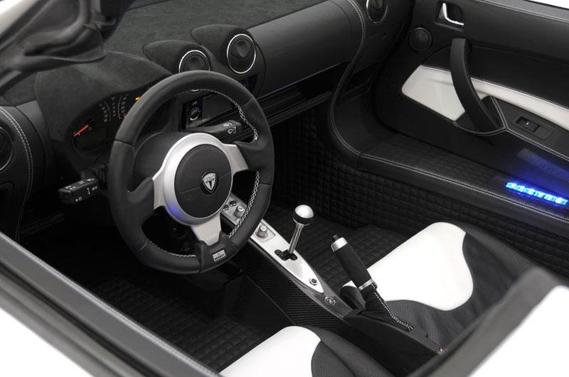 Autosalon Ženeva: Tesla by Brabus live: - fotka 19