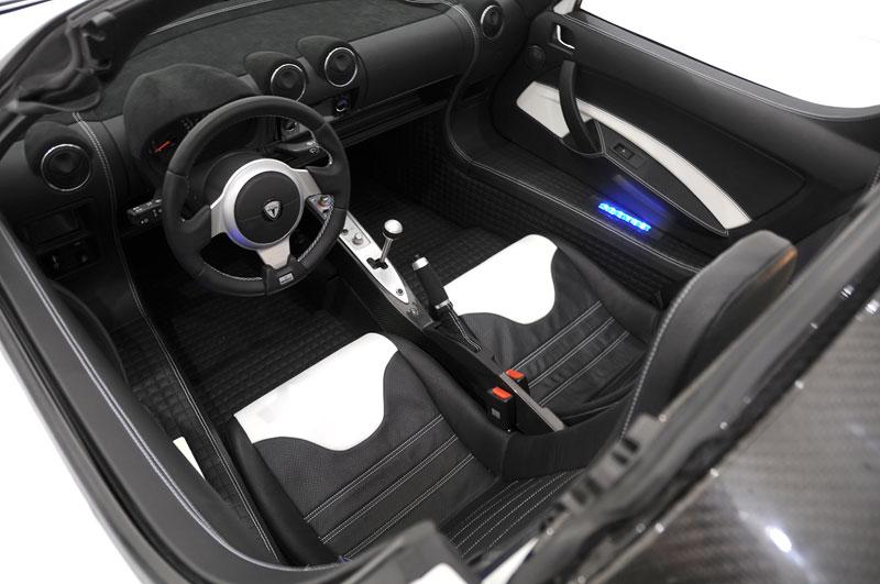 Autosalon Ženeva: Tesla by Brabus live: - fotka 21