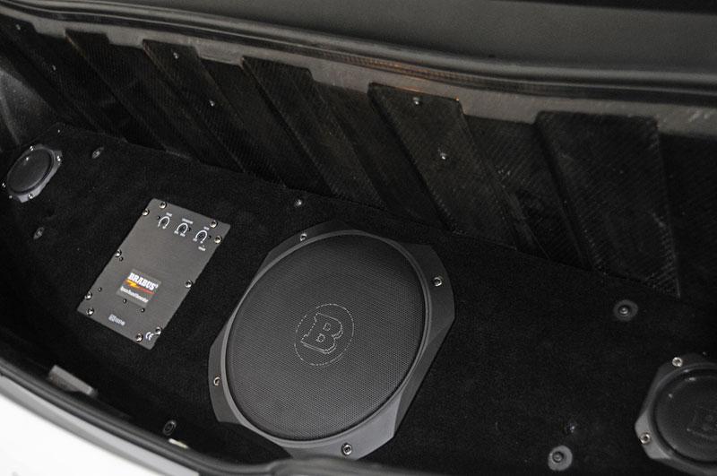 Autosalon Ženeva: Tesla by Brabus live: - fotka 35