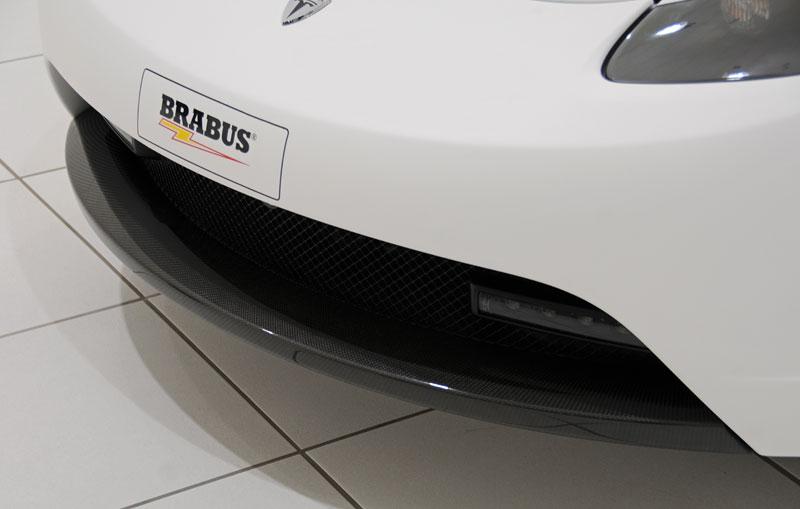 Autosalon Ženeva: Tesla by Brabus live: - fotka 41