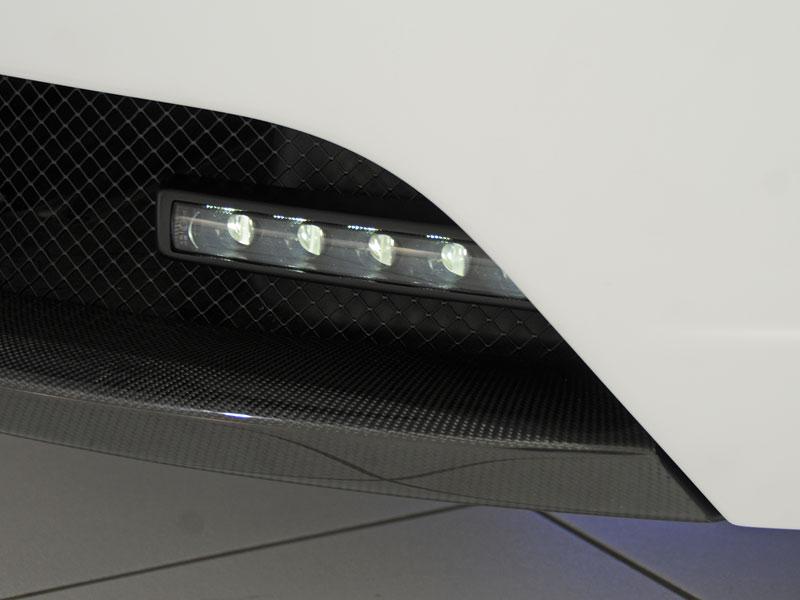 Autosalon Ženeva: Tesla by Brabus live: - fotka 46
