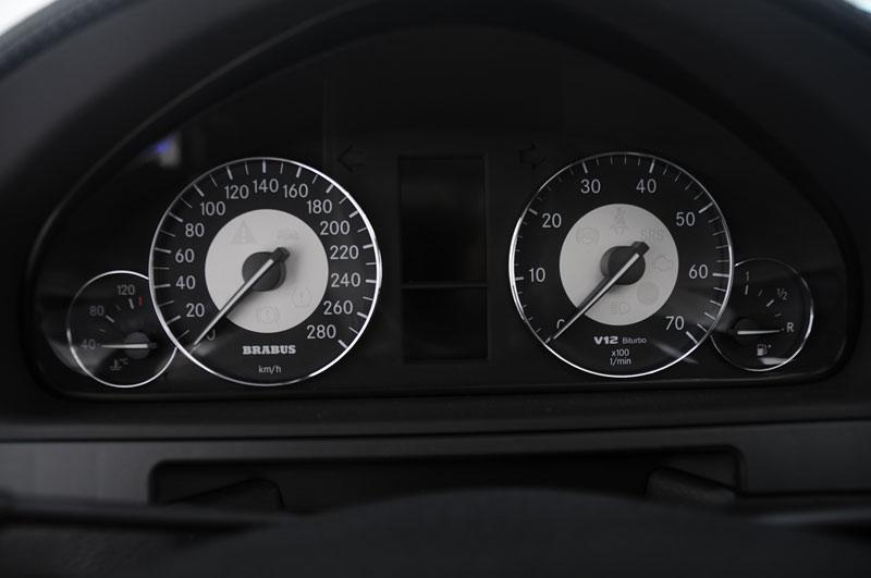 Brabus: Mercedes G nikdy nejezdil klidněji: - fotka 5