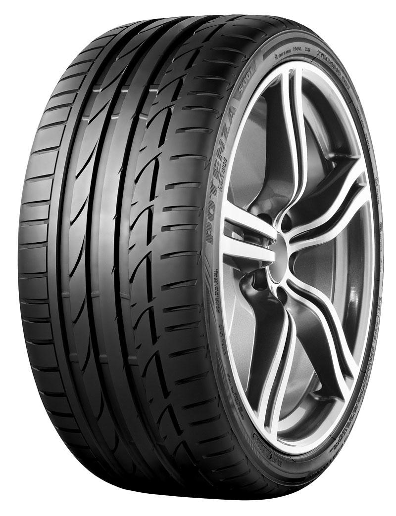 Bridgestone Potenza S001: návrat (na) Pole Position?: - fotka 1