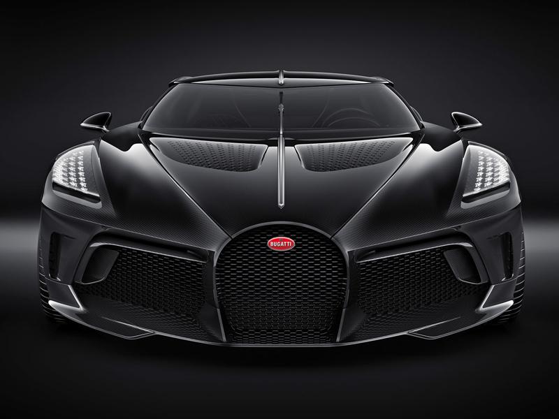 Jak Bugatti vybírá budoucí majitele svých limitek a speciálních verzí?: - fotka 15