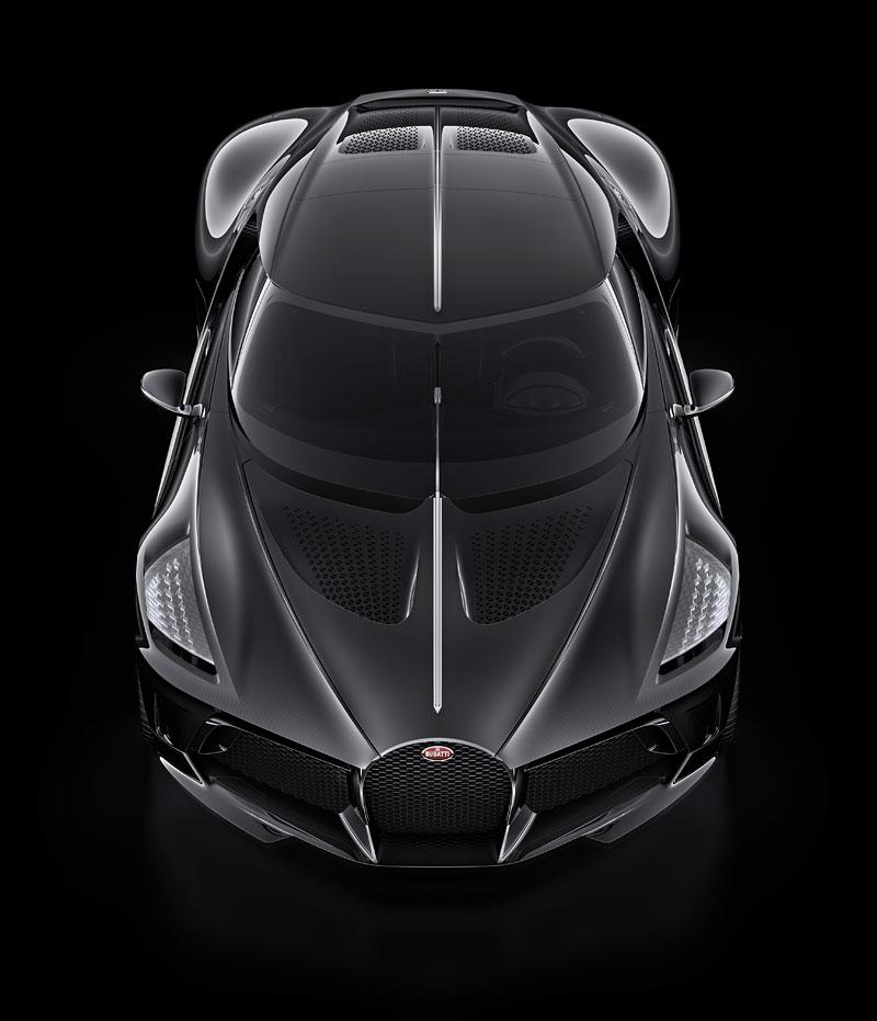 Jak Bugatti vybírá budoucí majitele svých limitek a speciálních verzí?: - fotka 16