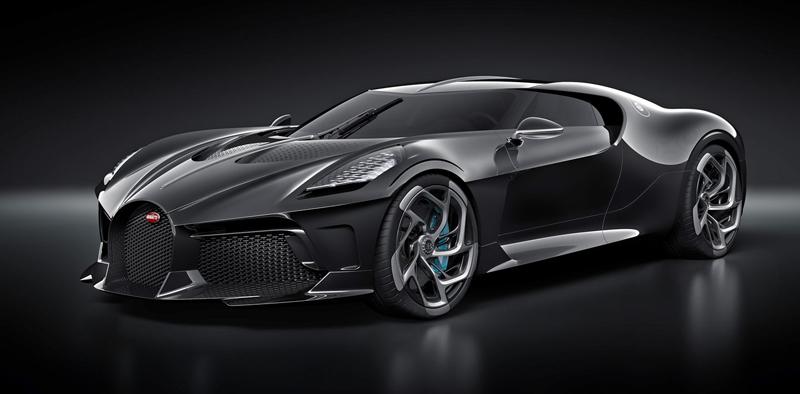 Jak Bugatti vybírá budoucí majitele svých limitek a speciálních verzí?: - fotka 18