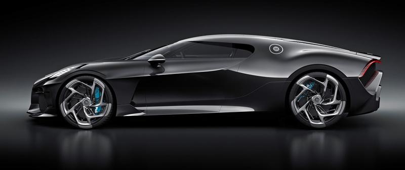 Jak Bugatti vybírá budoucí majitele svých limitek a speciálních verzí?: - fotka 21