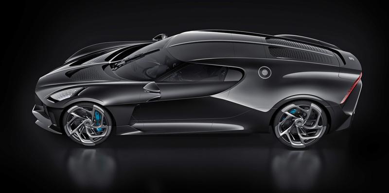 Jak Bugatti vybírá budoucí majitele svých limitek a speciálních verzí?: - fotka 23