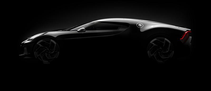 Jak Bugatti vybírá budoucí majitele svých limitek a speciálních verzí?: - fotka 24