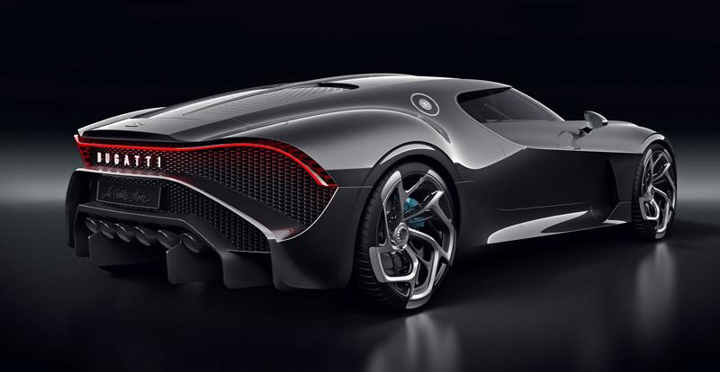 Jak Bugatti vybírá budoucí majitele svých limitek a speciálních verzí?: - fotka 25