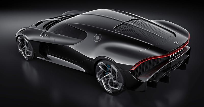Jak Bugatti vybírá budoucí majitele svých limitek a speciálních verzí?: - fotka 26