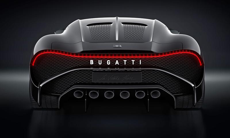 Jak Bugatti vybírá budoucí majitele svých limitek a speciálních verzí?: - fotka 28
