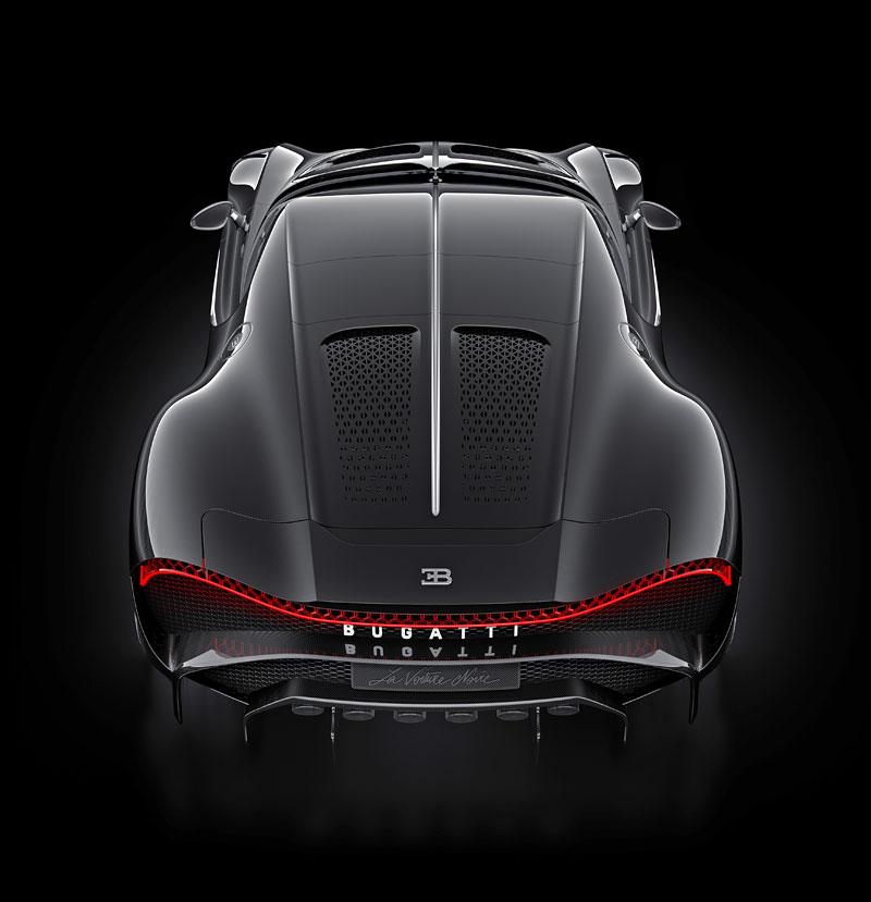 Jak Bugatti vybírá budoucí majitele svých limitek a speciálních verzí?: - fotka 29