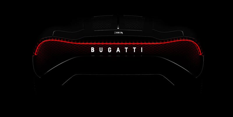 Jak Bugatti vybírá budoucí majitele svých limitek a speciálních verzí?: - fotka 30