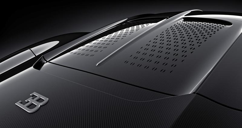 Jak Bugatti vybírá budoucí majitele svých limitek a speciálních verzí?: - fotka 32