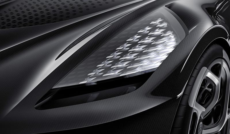 Jak Bugatti vybírá budoucí majitele svých limitek a speciálních verzí?: - fotka 34
