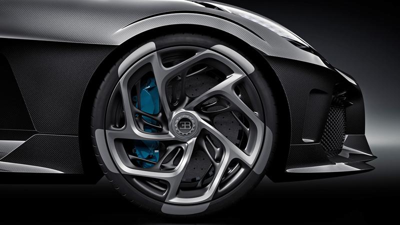 Jak Bugatti vybírá budoucí majitele svých limitek a speciálních verzí?: - fotka 35