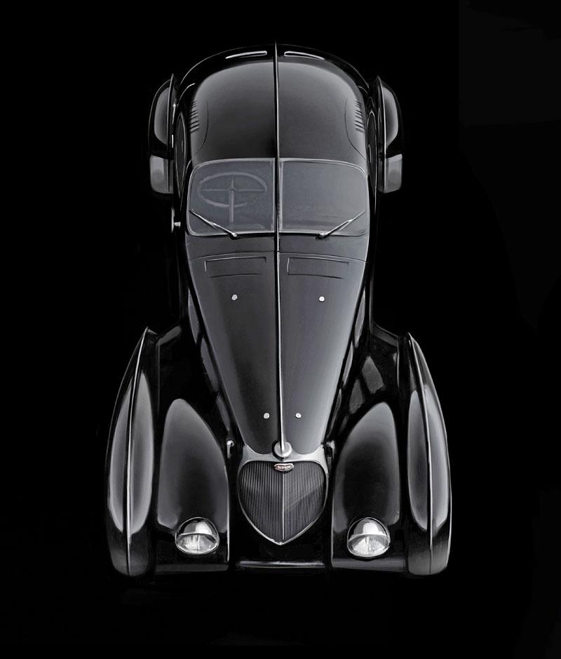 Jak Bugatti vybírá budoucí majitele svých limitek a speciálních verzí?: - fotka 40