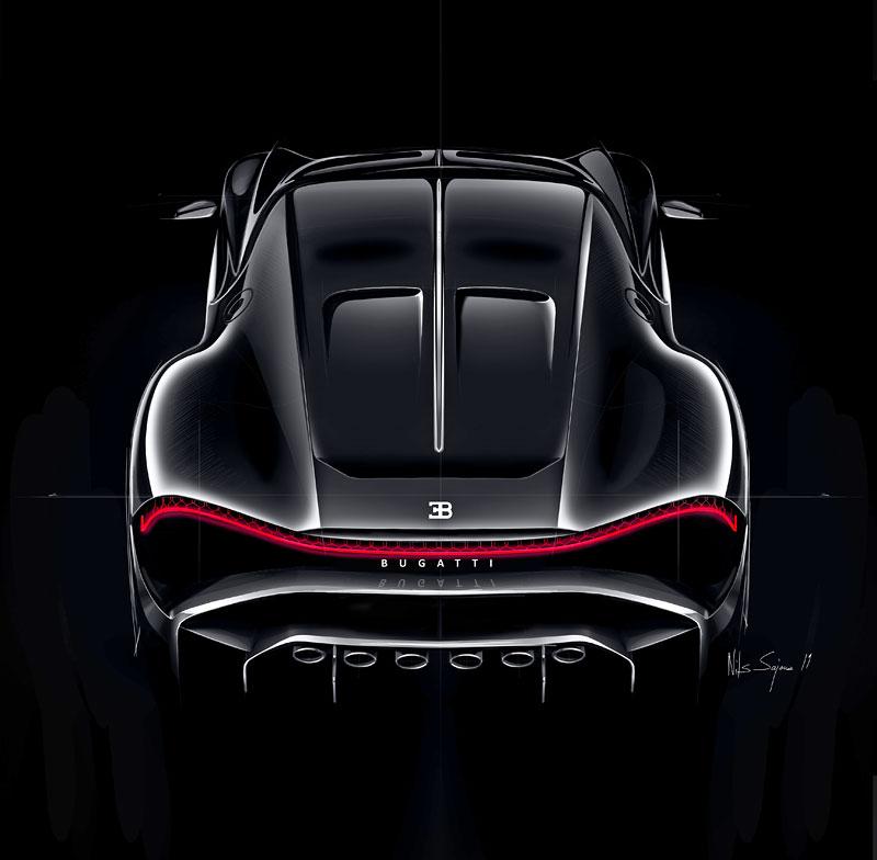 Jak Bugatti vybírá budoucí majitele svých limitek a speciálních verzí?: - fotka 42