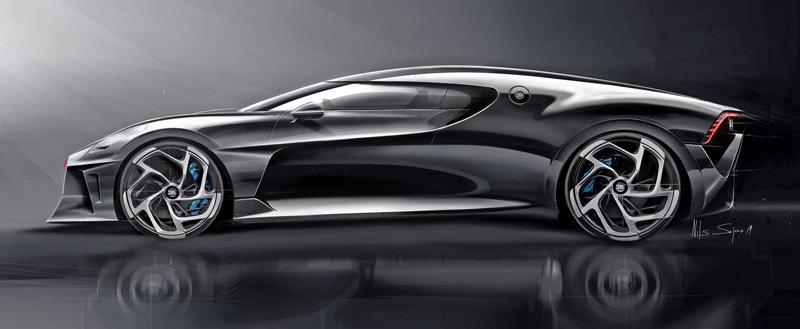 Jak Bugatti vybírá budoucí majitele svých limitek a speciálních verzí?: - fotka 39