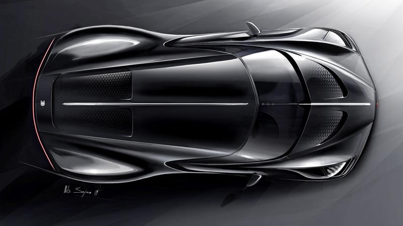 Jak Bugatti vybírá budoucí majitele svých limitek a speciálních verzí?: - fotka 44