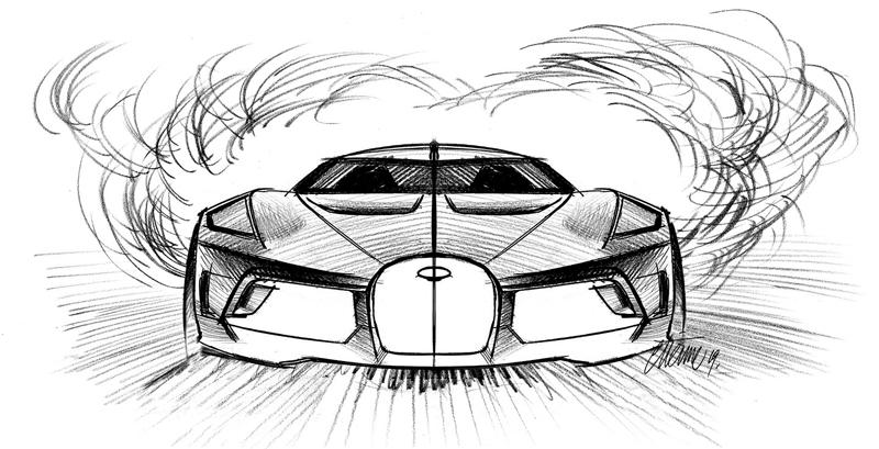 Jak Bugatti vybírá budoucí majitele svých limitek a speciálních verzí?: - fotka 48