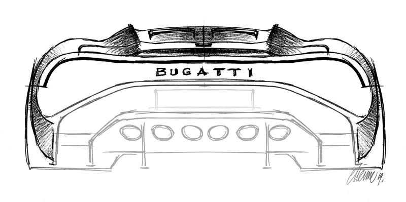 Jak Bugatti vybírá budoucí majitele svých limitek a speciálních verzí?: - fotka 49