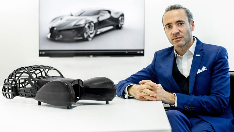 Jak Bugatti vybírá budoucí majitele svých limitek a speciálních verzí?: - fotka 51