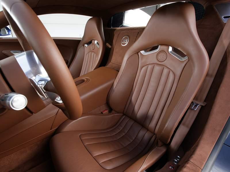 Bugatti plánuje 1200 koní pro nový model: - fotka 4