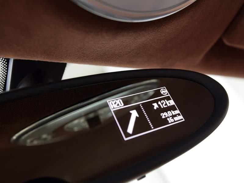 Bugatti plánuje 1200 koní pro nový model: - fotka 5