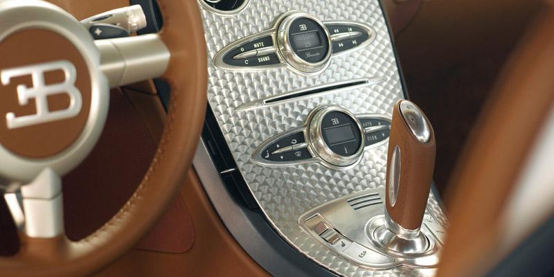 Bugatti plánuje 1200 koní pro nový model: - fotka 7