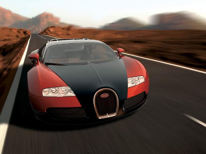 Bugatti plánuje 1200 koní pro nový model: - fotka 8