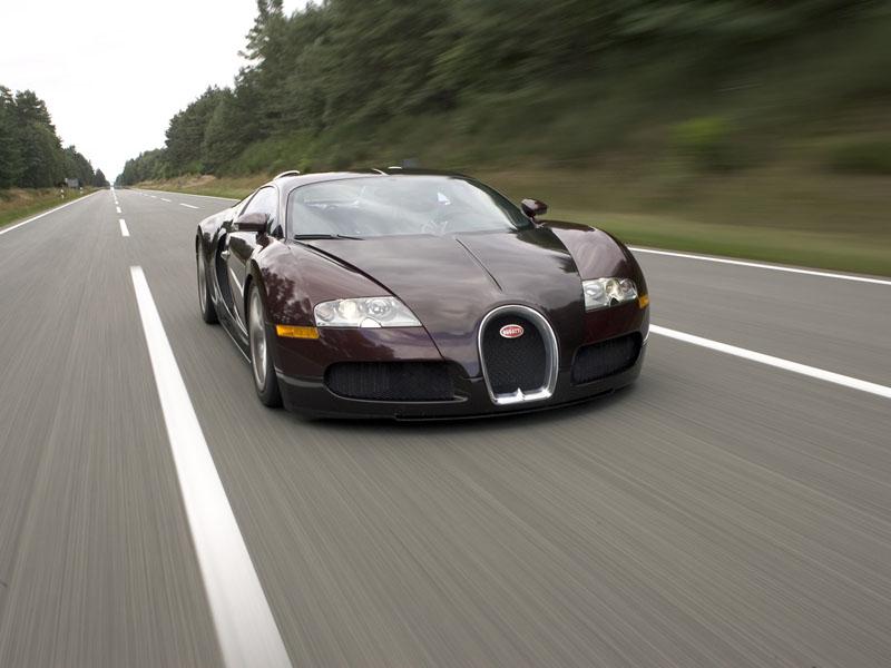 Bugatti plánuje 1200 koní pro nový model: - fotka 11