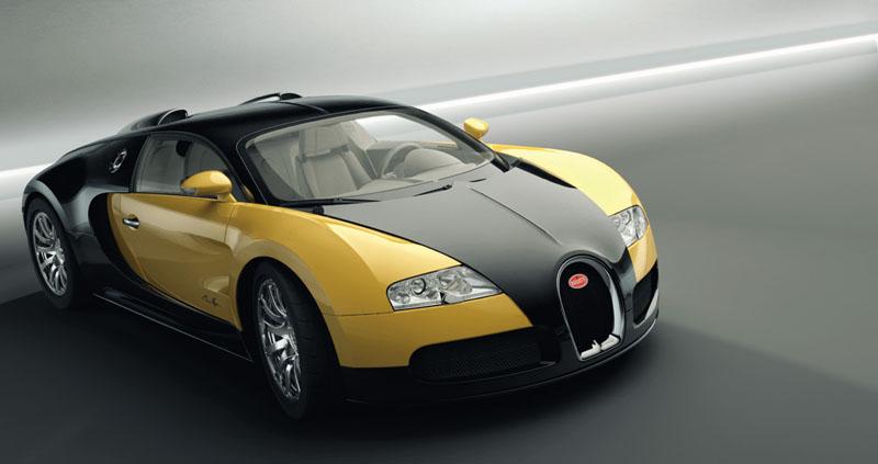 Bugatti plánuje 1200 koní pro nový model: - fotka 12