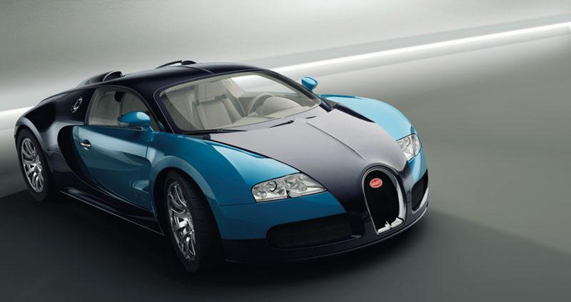 Bugatti plánuje 1200 koní pro nový model: - fotka 14